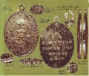 ศึกษาเหรียญหลวงปู่ขาว วัดถ้ำกลองเพล รุ่นแรก ปี 2509 บล็อกนิยม